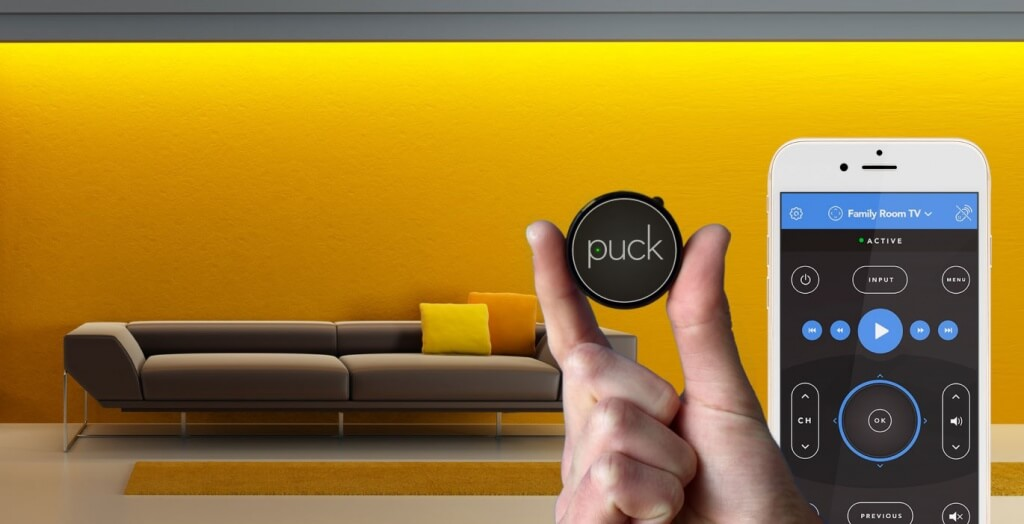 Made In Illinois: Puck