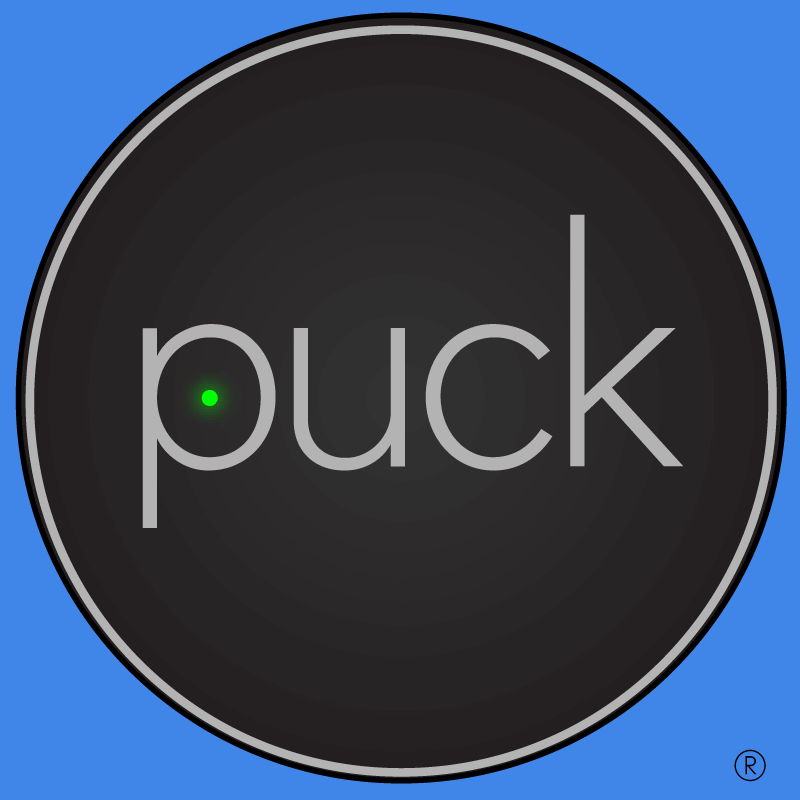 PUCK is all about convenience!