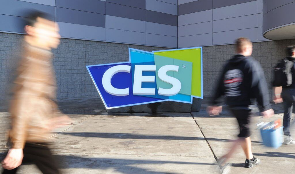 CES 2018 – What to expect